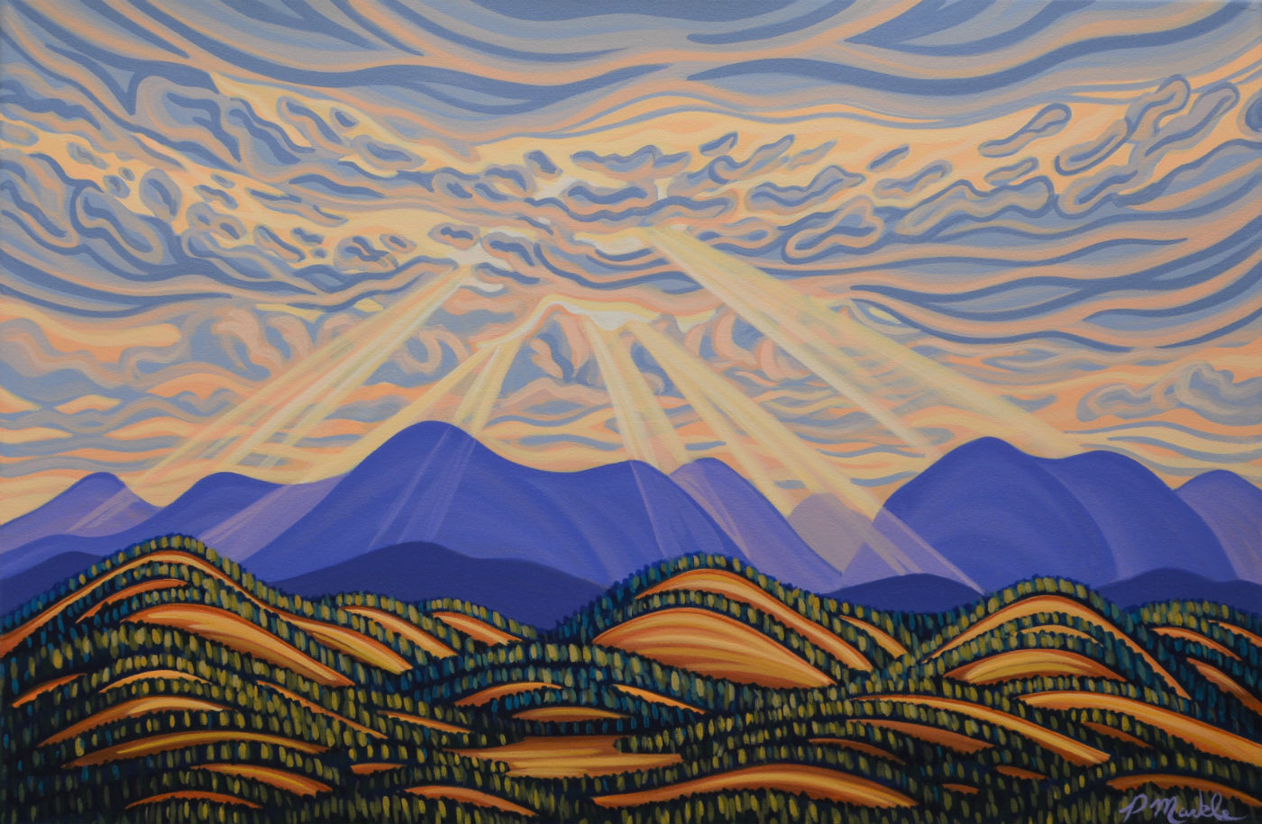 Patrick Markle, Cranbrook, British Columbia