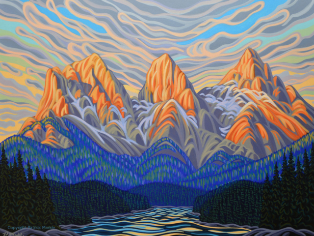 Canmore, Banff. AlbertaNational Park, Travel AlbertaCalgaryThree SistersRocky Mountains, Canadian Rockies
