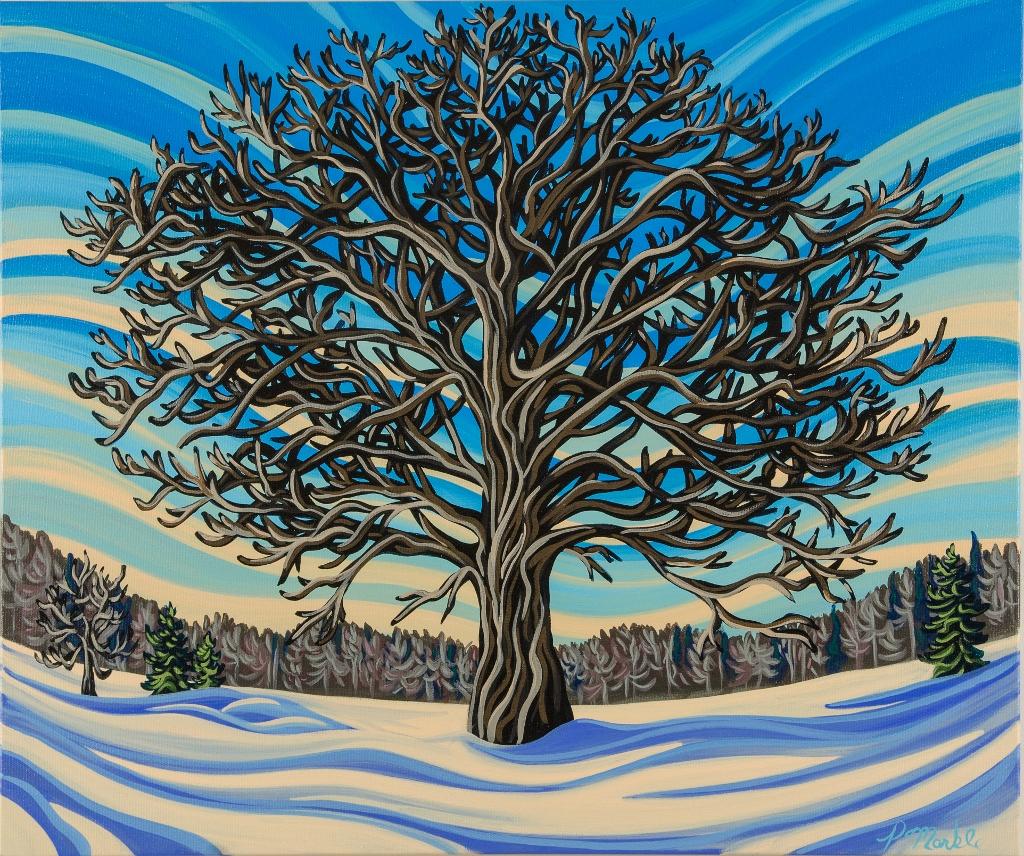 Patrick Markle, Canadina Artist